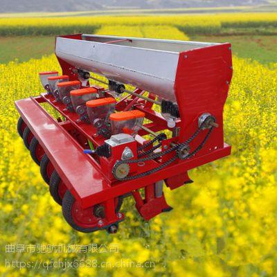 亚博国际真实吗机械 六行免间苗娃娃菜精播机 一次一粒谷子播种机 种机 株距可调蔬菜精量播种机