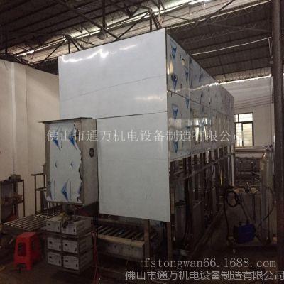 广东厂家专业制作高压喷淋清洗机 可定制清洗各类产品的清洗设备