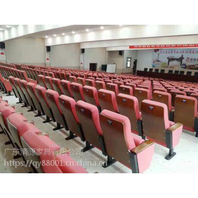QY001惠州学校礼堂椅生产厂家-广东清源家具有限公司