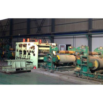 镀锌生产线设计图片-烟台镀锌生产线设计-凯宏机电