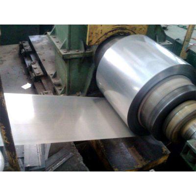 供应无锡304不锈钢带 超薄304不锈钢带 0.03-0.05-0.08mm现货