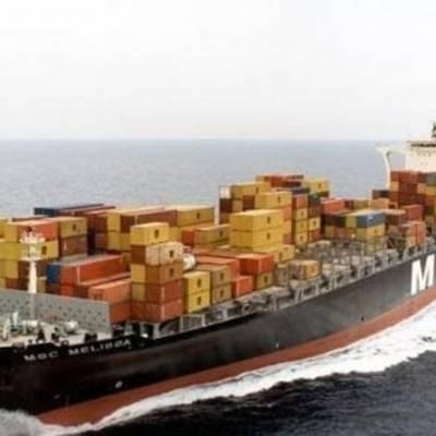 惠州到宁波海运代理运输集装箱