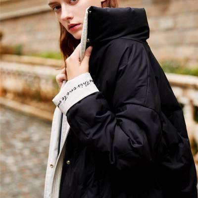 外贸服装店的品牌女装货源走份批发红袖折扣女装库存多种分格多种面料清仓甩货包