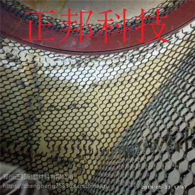 碳化硅耐磨陶瓷涂料报价 生料立磨风管防磨胶泥