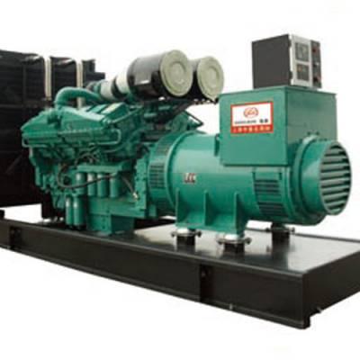 小功率燃油发电机组厂家哪里有在线咨询