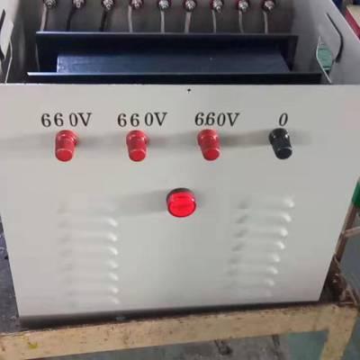 三相变压器变单相变压器>供应三相480V变单相230V干式隔离变压器SG-20KVA三相变单相
