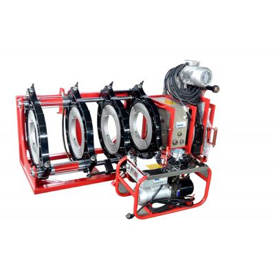 黑龙江热熔焊机- 济南一点通机械设备-热熔焊机规格