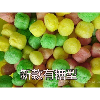 福建特产台湾工艺花生酱夹心芝麻棒夹心米饼米果加工设备生产线