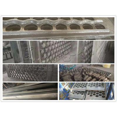 高温1300度不变形_2848W5超强耐热钢铸件