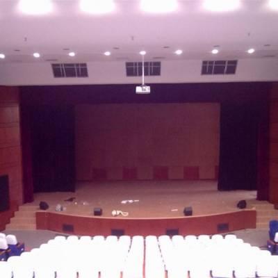 平谷定做学校舞台幕布舞台边幕剧院幕布背景幕布品牌