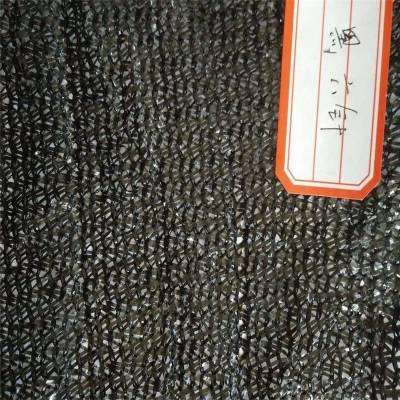 黑色盖土网 盖土用的网 绿色防尘网
