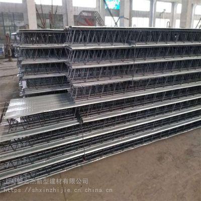 南通新之杰上弦10mmTDA6-120型钢筋桁架楼承板