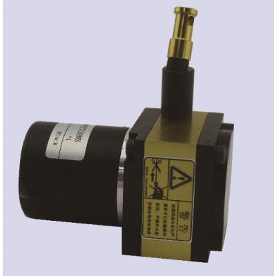 拉绳位移传感器_大量程拉线位移传感器_拉绳电子尺电阻尺