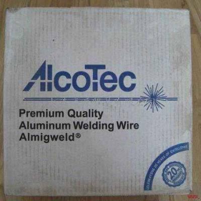 美国阿克泰克ER4043铝合金焊丝