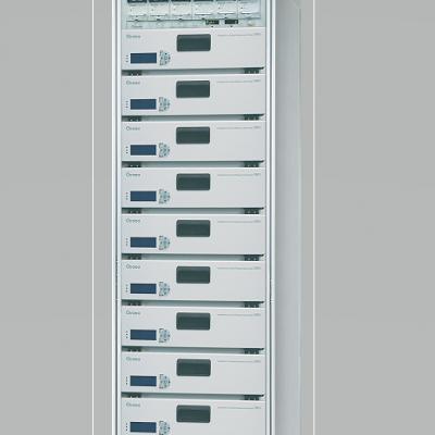 Chroma/致茂台湾58603烧机测试系统