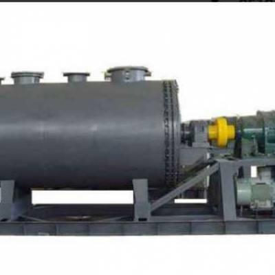 江苏圆盘耙式真空干燥机 圆盘耙式真空干燥机厂家