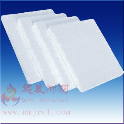 陶瓷纤维保温毡批发 郑州 德发 厂家直销 1050陶瓷纤维毡 特殊工艺 高效保温