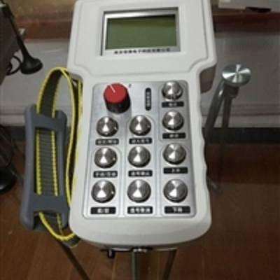 南京帝淮5键3档位PLC无线遥控器产品说明