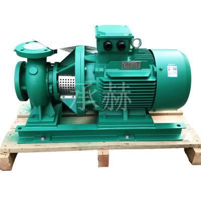 威乐冷冻水循环泵NLB50/160-11/2