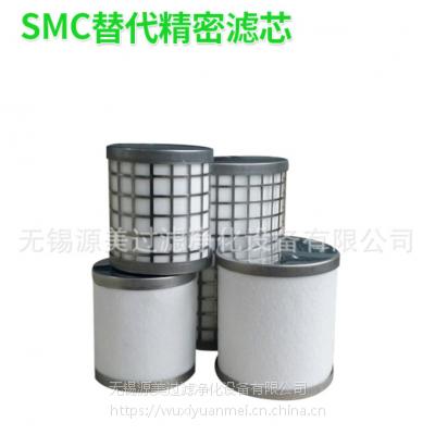 SMC精密滤芯替代 AME-EL850 AMD-EL150 AFF-EL75B AMF-EL250
