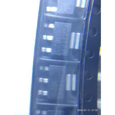 ME1117FB3G MICRONE SOT-223 广益达电子ME1117FB3
