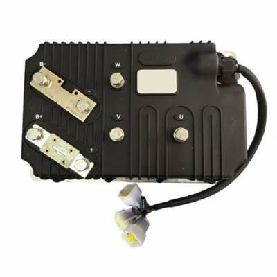 合肥凯利科技公司(图)-物流车电机控制器-江苏电机控制器