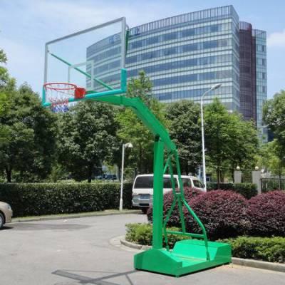 辽阳篮球架专卖 移动式篮球架厂家 篮球架多少钱