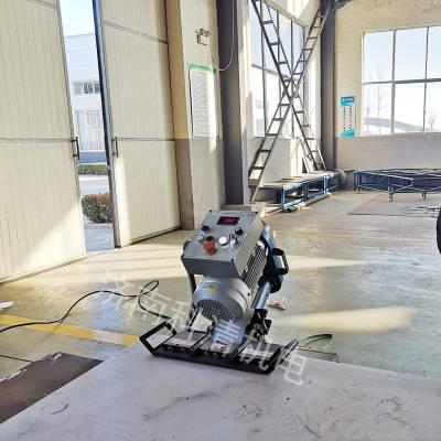 新疆经济型铣边机好质量 自走式钢板坡口机现货供应