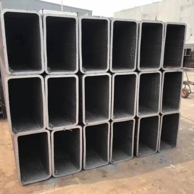 镀锌方矩管生产厂家,65*180*4.75方矩管,广泛应用于家具装饰