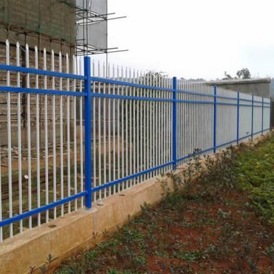 组装式隔离栏现货 珠海铁路防护栏杆现货 工地护栏