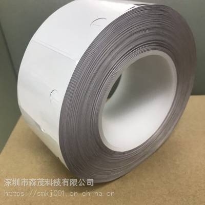 深圳耐高温贴纸l防污防刮耐高温320度不干胶标签批发厂家