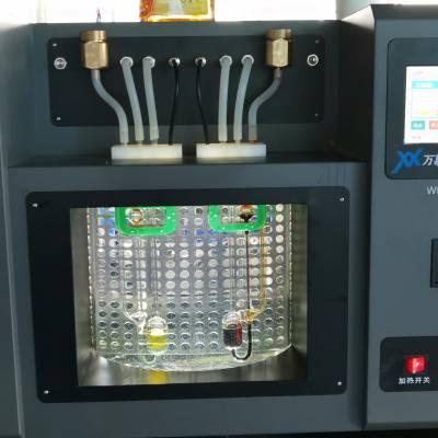供应万慕仪器WM6500全自动运动粘度测定仪