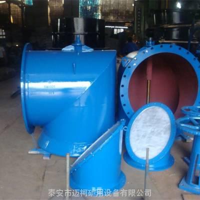 新疆PZI矿用配水阀门型号,手动配水闸阀材质碳钢焊接 煤矿用