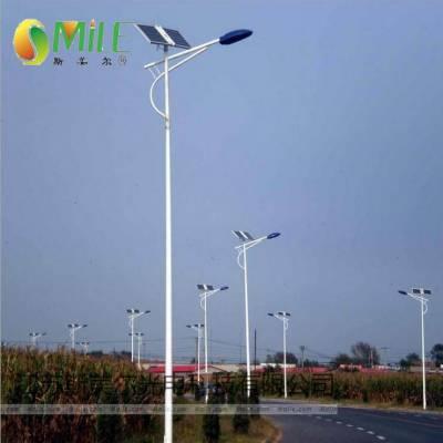青海果洛比较好的太阳能路灯厂家@品牌