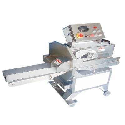 工厂供应 大肠切段机 切肥肠圈机 台盈机械直供