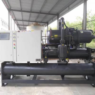 丰尚激光冷水机 螺杆式工业冷水机组 厂家销售