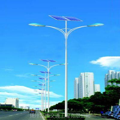 LED市电路灯一套路灯下来多少钱