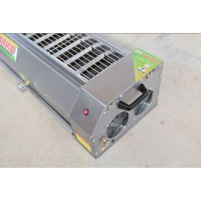 无烟环保净化烧烤炉 新型无烟环保烤串炉 商用燃气烤串炉