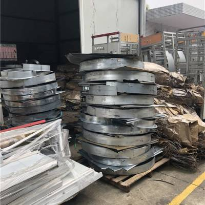 废铝破碎生铝-祖悦环保-废铝
