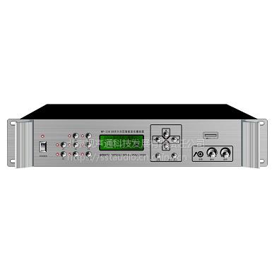 BSST6分区智能定时播放器MP-238 电话010-62472597