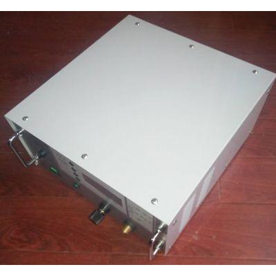 多功能高速智能电火花堆焊修复机