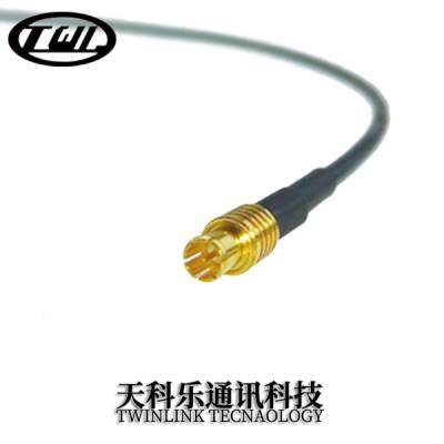 连接器bnc 公头转接线