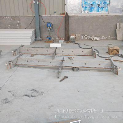 厂家设计安装 羊场 猪场清粪机 养殖畜牧304不锈钢刮粪机 养猪场自动刮粪机