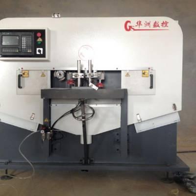 木工开榫机h-021全自动设备省人工