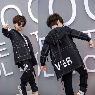 广州童装货源剑桥冬季童装新款 男童外套批发 折扣品牌童装网