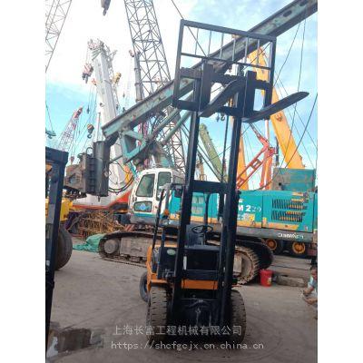 杭州L30叉车_二手3三吨叉车