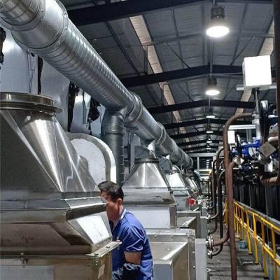 东莞环亚风管-不锈钢风管供应