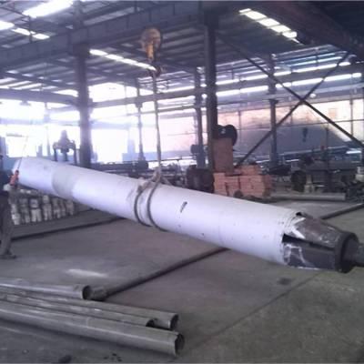 宜春生产不锈钢无缝管厂家 大口径不锈钢耐高温钢管 310S耐热管定做