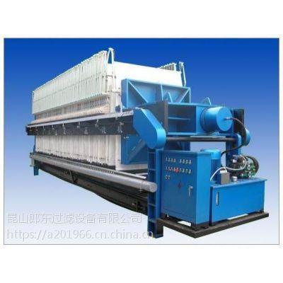 天津曲张振打压滤机,污水处理行业的