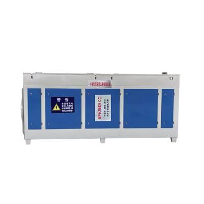 山东华浩环境工程(图)-废气处理设备厂家-废气处理设备